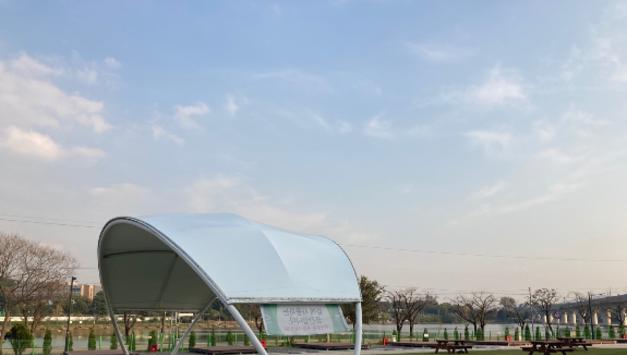 화성시 매송오토캠핑장 10월 25일 개장